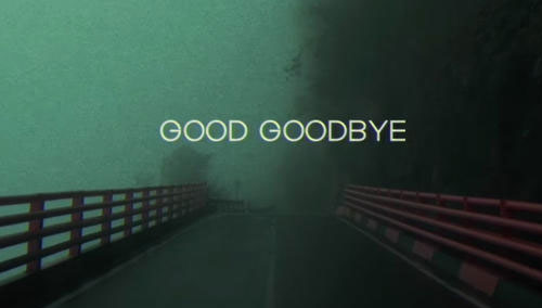 Good Goodbye (Official Video) - Linkin Park