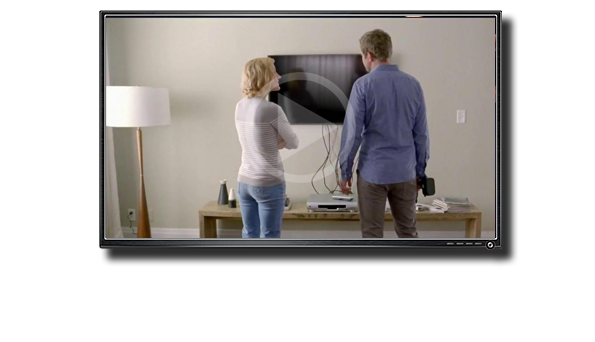 DirecTV Genie TV Commercial, 'No More Wires'